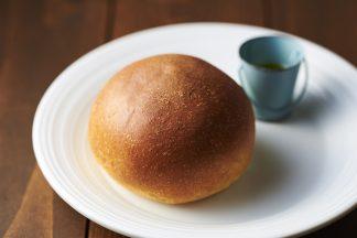低糖質大豆パン