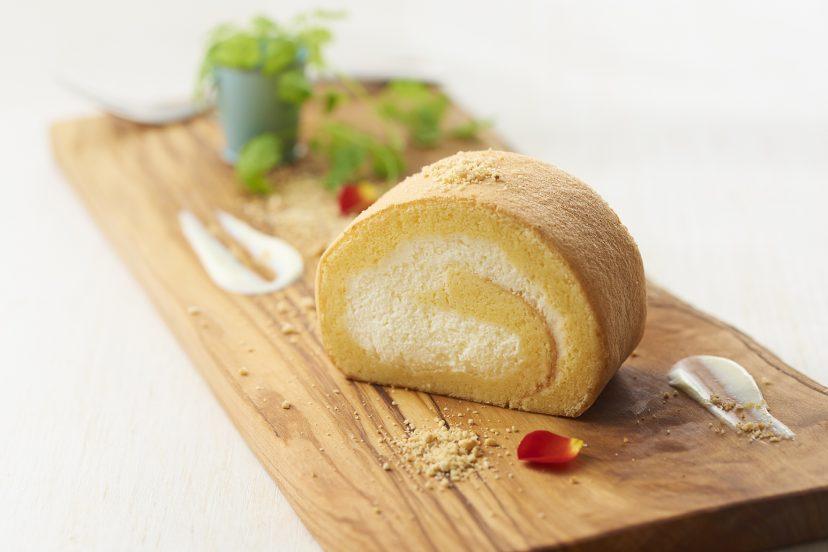 然 -zen- ロールケーキ