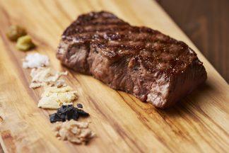 黒毛和牛ステーキ サーロイン200g